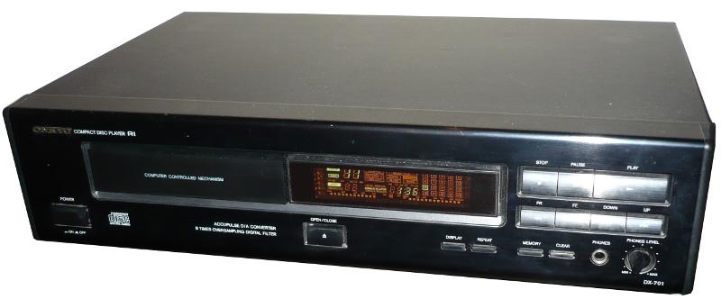 DX-701